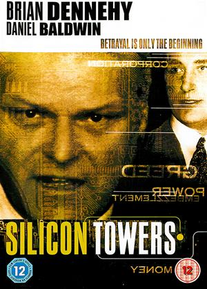 Rent Silicon Towers Online DVD Rental