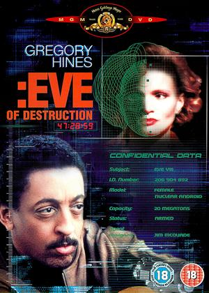 Rent Eve of Destruction Online DVD Rental