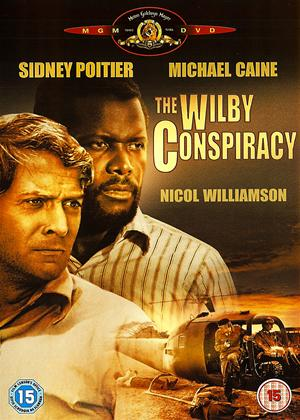 Rent The Wilby Conspiracy Online DVD Rental