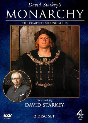 Rent David Starkey's Monarchy: Series 2 Online DVD & Blu-ray Rental