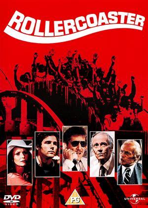 Rent Rollercoaster Online DVD Rental