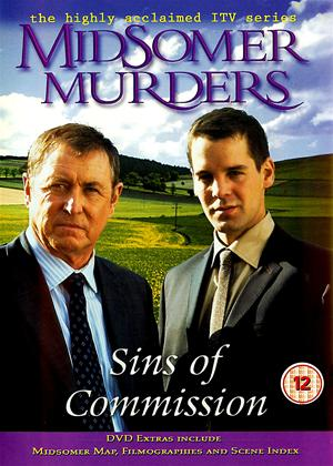Rent Midsomer Murders: Series 7: Sins of Commission Online DVD Rental