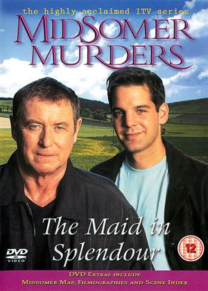 Rent Midsomer Murders: Series 7: The Maid in Splendour Online DVD Rental