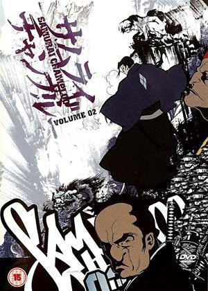Rent Samurai Champloo: Vol.2 Online DVD Rental