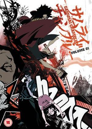 Rent Samurai Champloo: Vol.1 Online DVD Rental