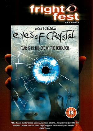 Rent Eyes of Crystal (aka Occhi di cristallo) Online DVD Rental