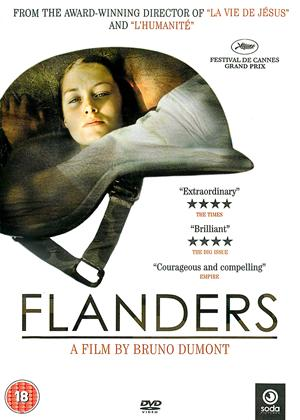 Rent Flanders (aka Flandres) Online DVD & Blu-ray Rental