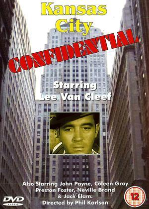 Rent Kansas City Confidential Online DVD & Blu-ray Rental