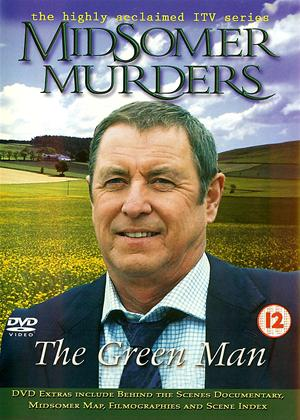 Rent Midsomer Murders: Series 7: The Green Man Online DVD Rental