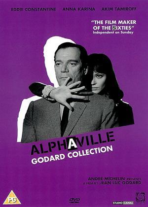 Alphaville Online DVD Rental
