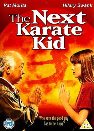 Rent The Next Karate Kid Online DVD Rental