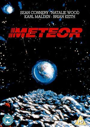 Rent Meteor Online DVD Rental