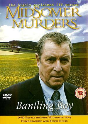 Rent Midsomer Murders: Series 8: Bantling Boy Online DVD Rental