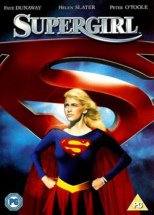 Rent Supergirl Online DVD Rental