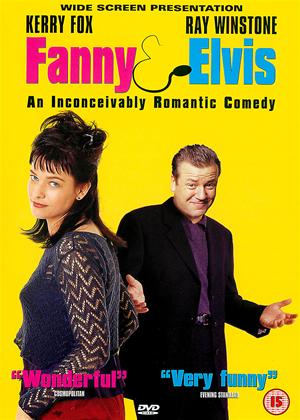 Rent Fanny and Elvis Online DVD Rental
