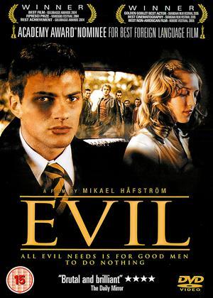 Evil Online DVD Rental