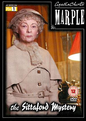 Miss Marple: The Sittaford Mystery Online DVD Rental