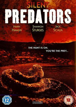 Rent Silent Predators Online DVD Rental