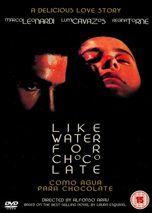 Rent Like Water for Chocolate (aka Como Agua Para Chocolate) Online DVD Rental