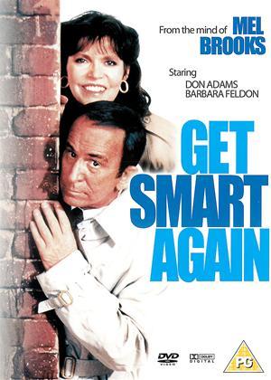 Rent Get Smart Again Online DVD Rental