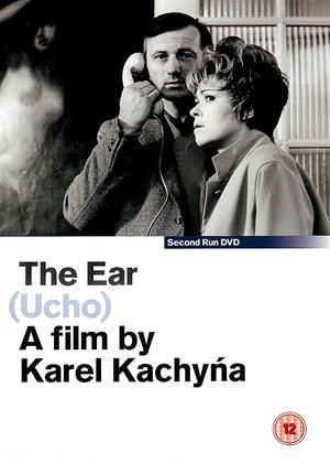 Rent The Ear (aka Ucho) Online DVD Rental