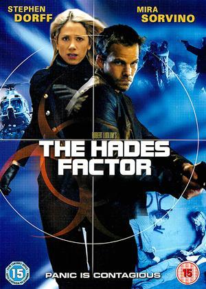 Rent Robert Ludlum's Hades Factor Online DVD Rental