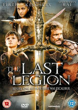 Rent The Last Legion Online DVD Rental