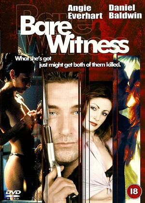 Rent Bare Witness Online DVD & Blu-ray Rental