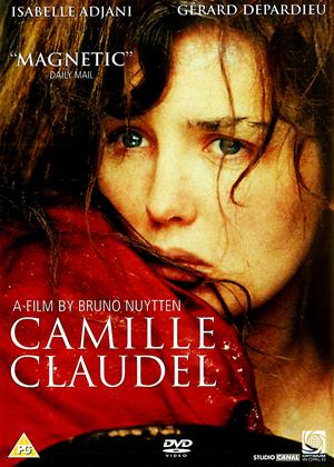 Rent Camille Claudel Online DVD Rental