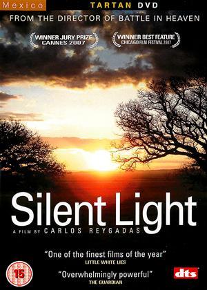 Rent Silent Light (aka Stellet licht) Online DVD Rental