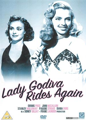 Rent Lady Godiva Rides Again Online DVD Rental