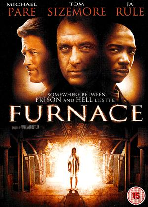 Rent Furnace Online DVD Rental