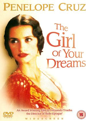 Rent The Girl of Your Dreams (aka La Nina De Tus Ojos) Online DVD Rental