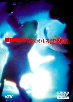 Rent Ministry: Sphinctour Online DVD Rental