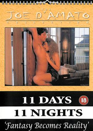 Rent 11 Days 11 Nights: Part 1: Fantasy Becomes Reality Online DVD Rental