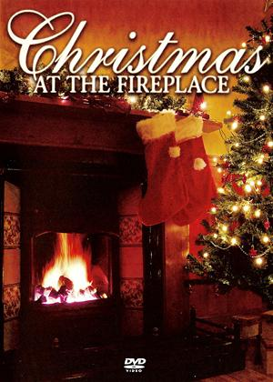 Rent Christmas at the Fireplace Online DVD Rental