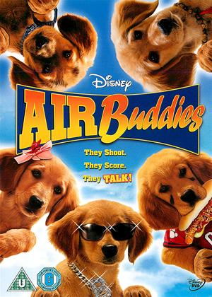 Rent Air Buddies Online DVD Rental