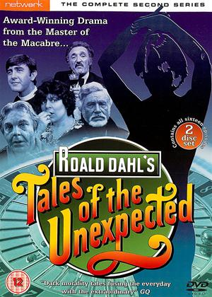 Rent Tales of the Unexpected: Series 2 Online DVD Rental