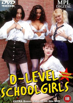 Rent O-Level Schoolgirls Online DVD Rental