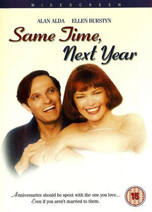 Rent Same Time, Next Year Online DVD Rental