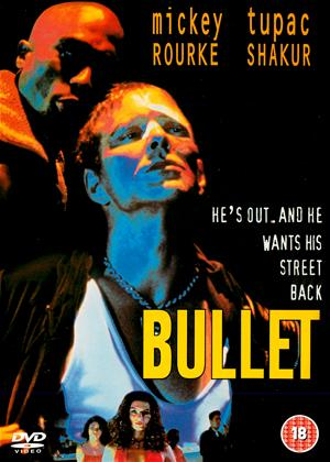 Rent Bullet Online DVD Rental