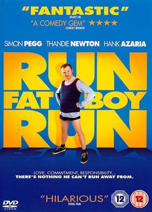 Rent Run, Fat Boy, Run Online DVD Rental