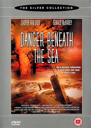 Rent Danger Beneath the Sea Online DVD Rental