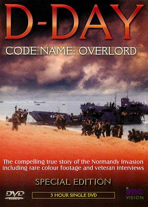 Rent D-Day Codename Overlord Online DVD Rental