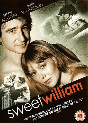 Rent Sweet William Online DVD Rental