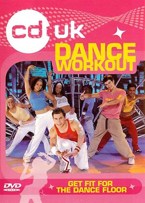 Rent CD-UK Dance Workout Online DVD Rental