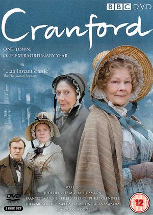 Cranford Online DVD Rental