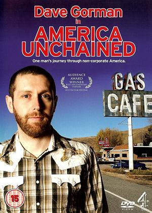 Rent Dave Gorman: America Unchained Online DVD Rental