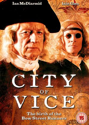 City of Vice: Series 1 Online DVD Rental