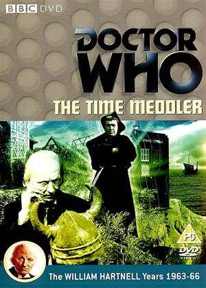 Doctor Who: Time Meddler Online DVD Rental